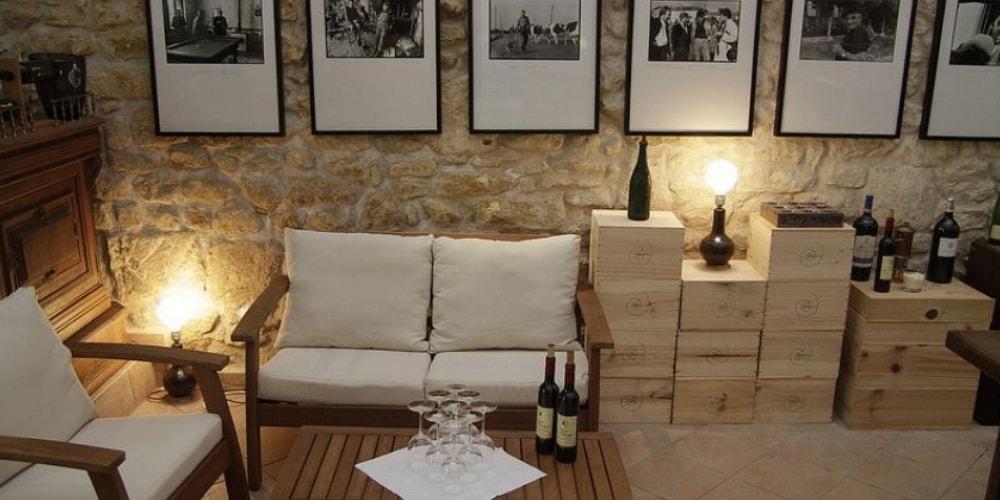 Villa St Simon Best Hotels Bordeaux Winerist
