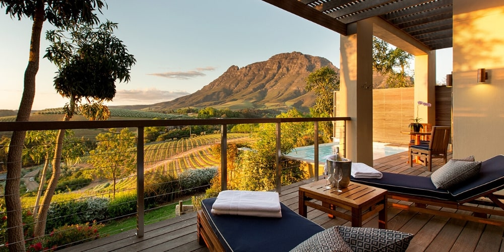 Western Cape, Winerist's Top 10 Travel Destinations for 2020, Winerist