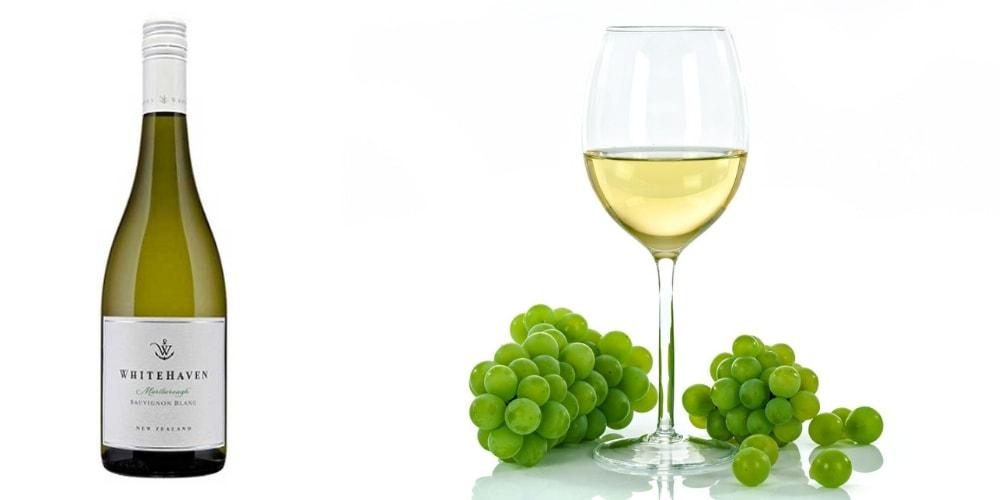 Whitehaven Sauvignon Blanc winerist.com