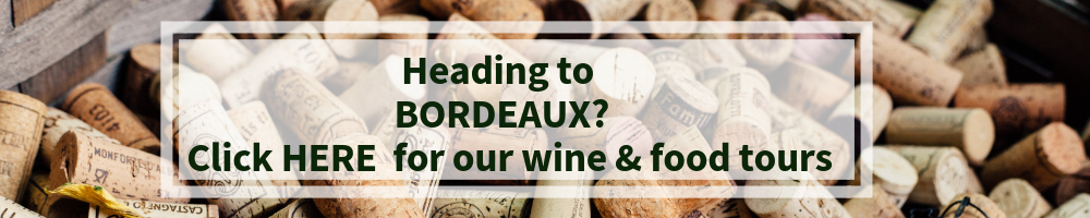 Bordeaux wine and food tours Winerist