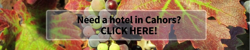 hotel in Cahors winerist.com