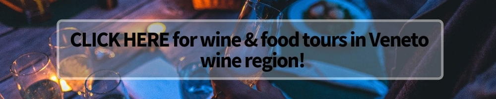 Veneto wine and food tours Winerist
