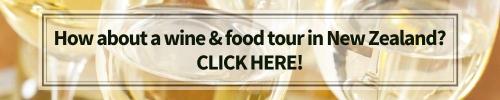 New Zealand wine and food tours, Winerist