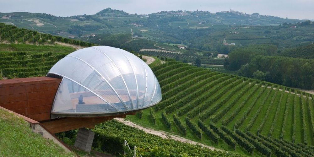 Ceretto Winery